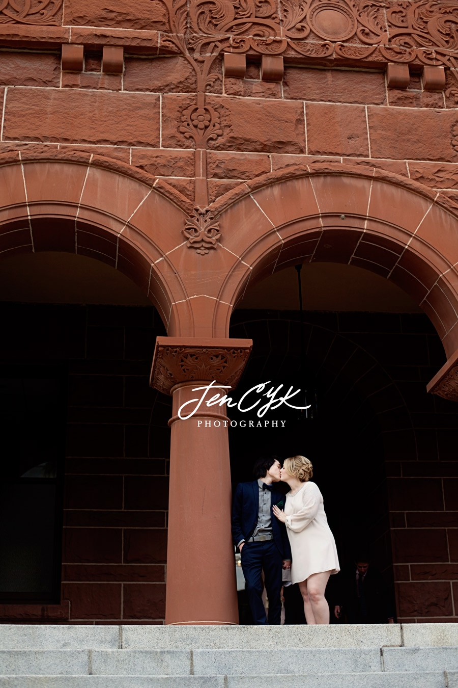 Courthouse Marriage (5)
