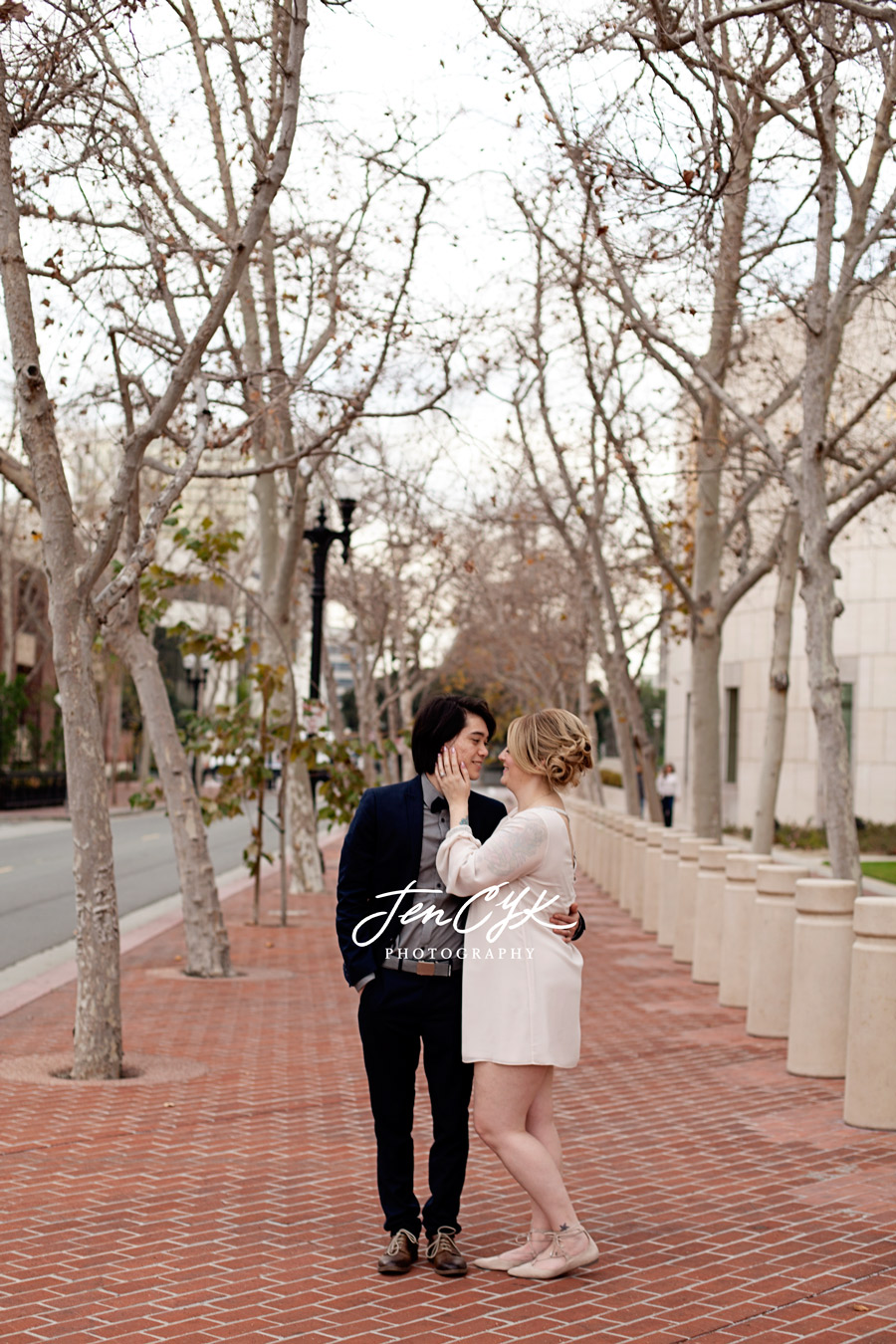 OC Courthouse Marriage (1)