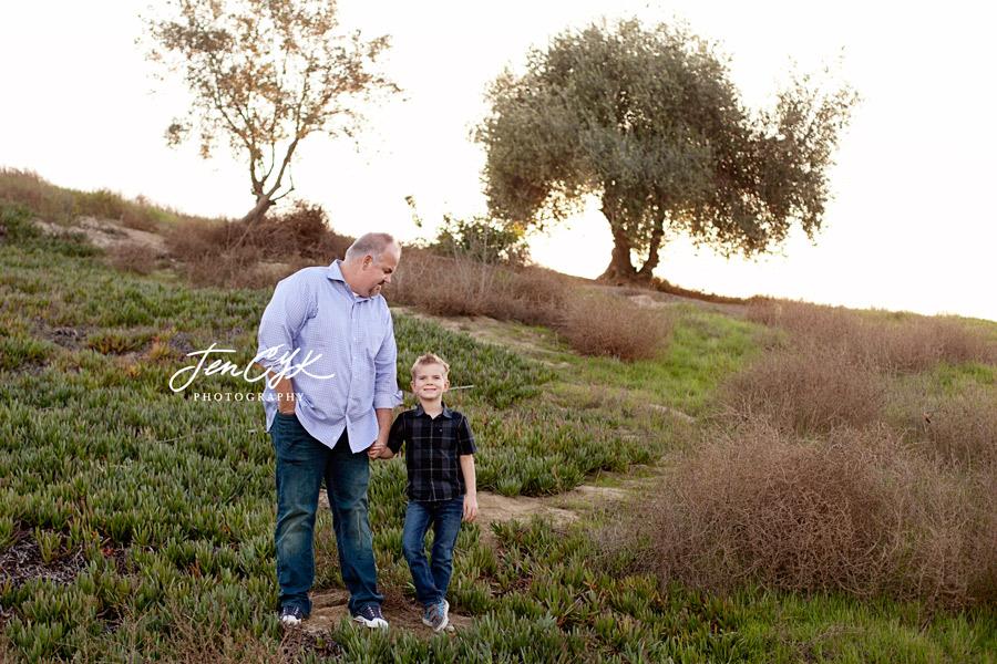 Sunset HB Family Pics (13)