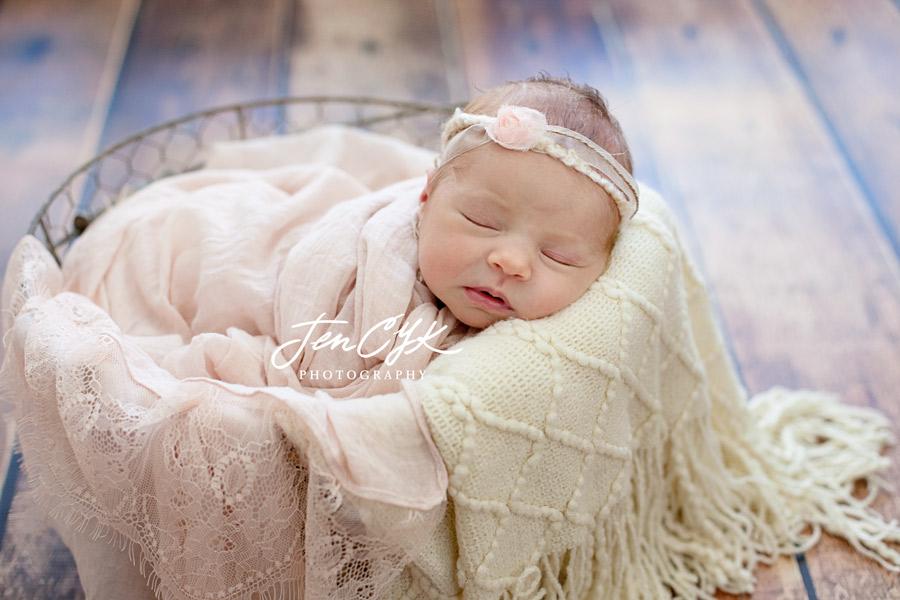 Best OC Newborn Pics