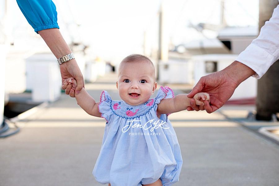 LA Family Boat Pics  (1)