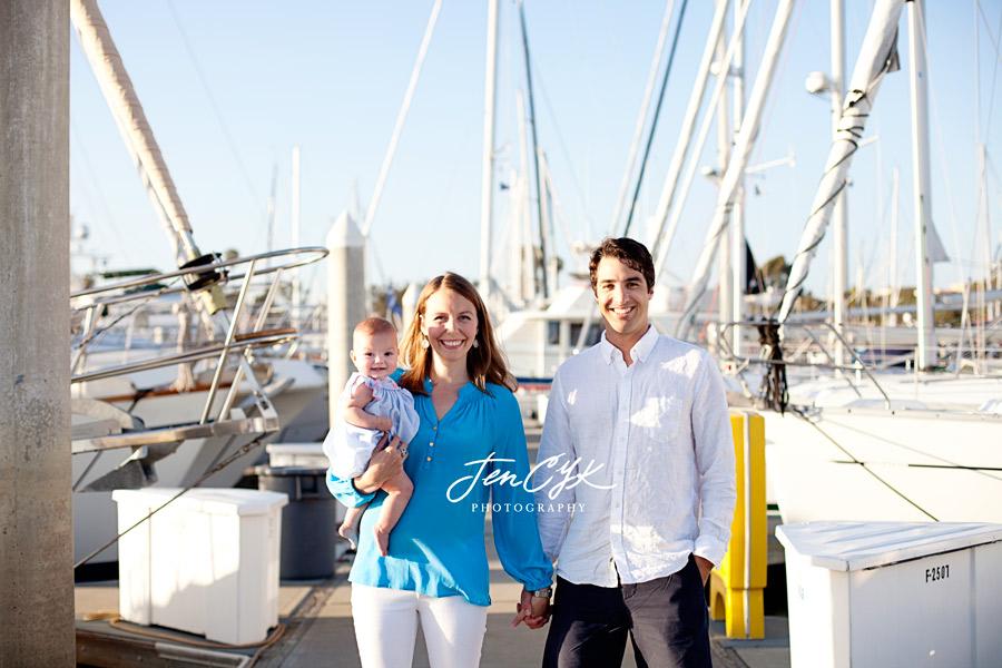 LA Family Boat Pics  (10)