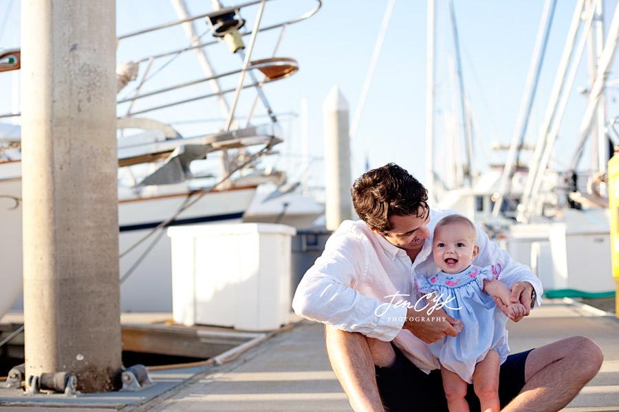 LA Family Boat Pics  (12)