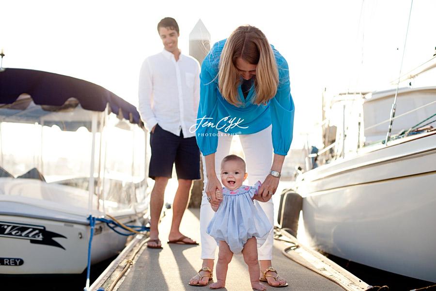 LA Family Boat Pics  (14)