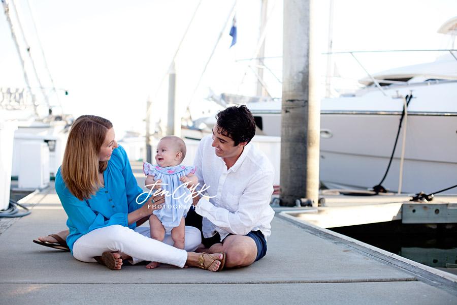 LA Family Boat Pics  (3)