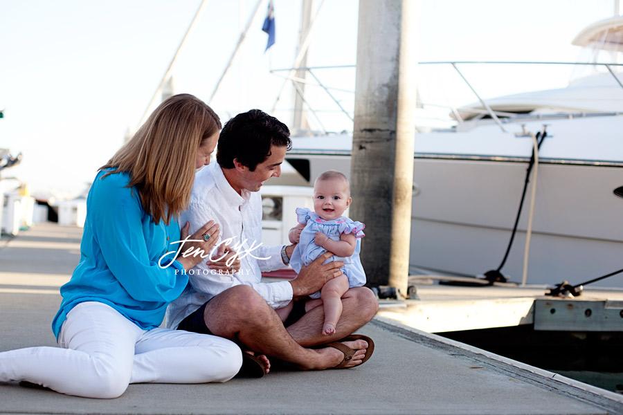LA Family Boat Pics  (6)