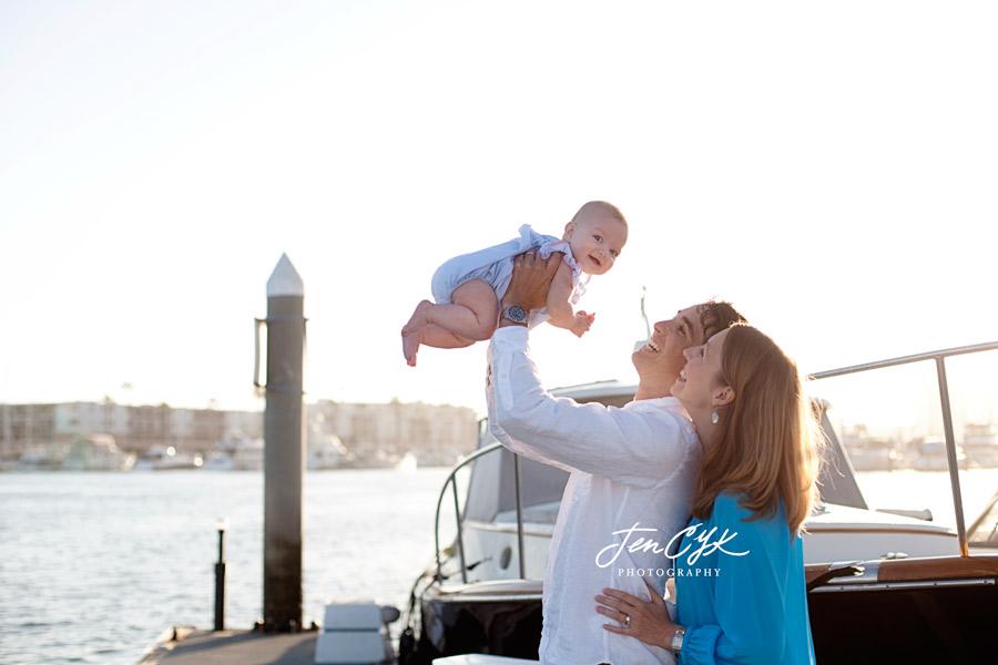 LA Family Boat Pics  (9)
