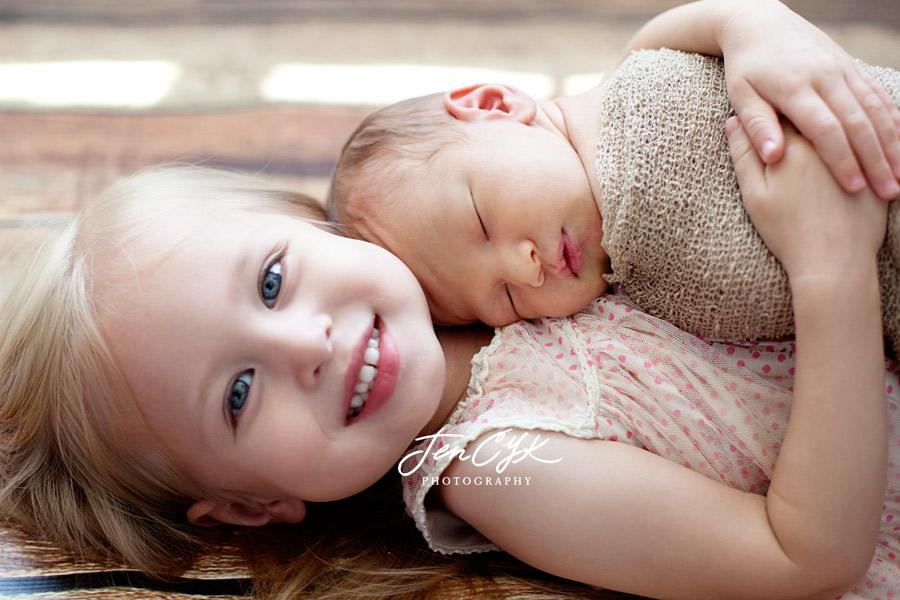 OC Newborn Baby Pics