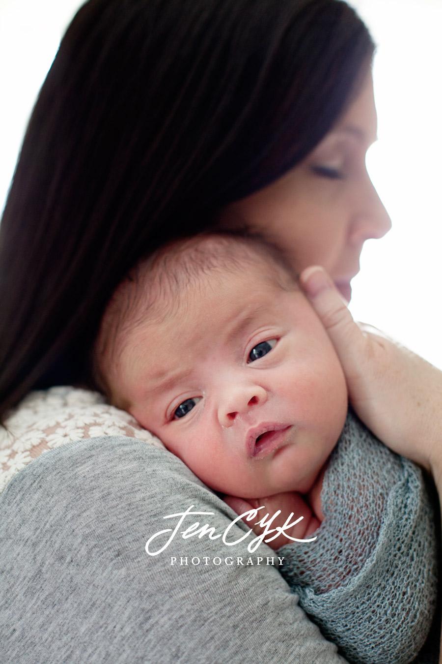 OC Newborn Photos