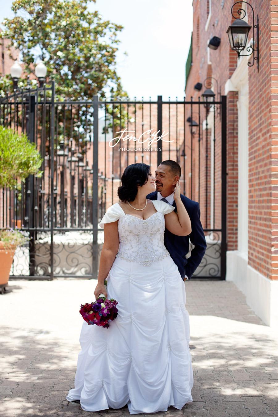 Santa Ana Court Wedding (5)