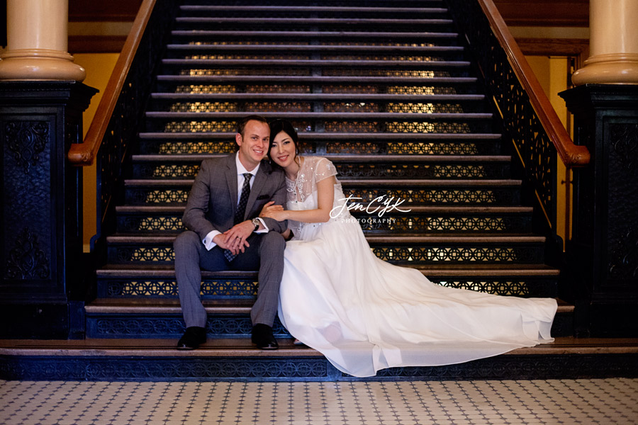 7 Tips For Planning A Small Courthouse Wedding: Love & Marriage At The OC Courthouse