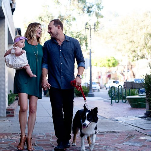 Perfect Family Pictures!