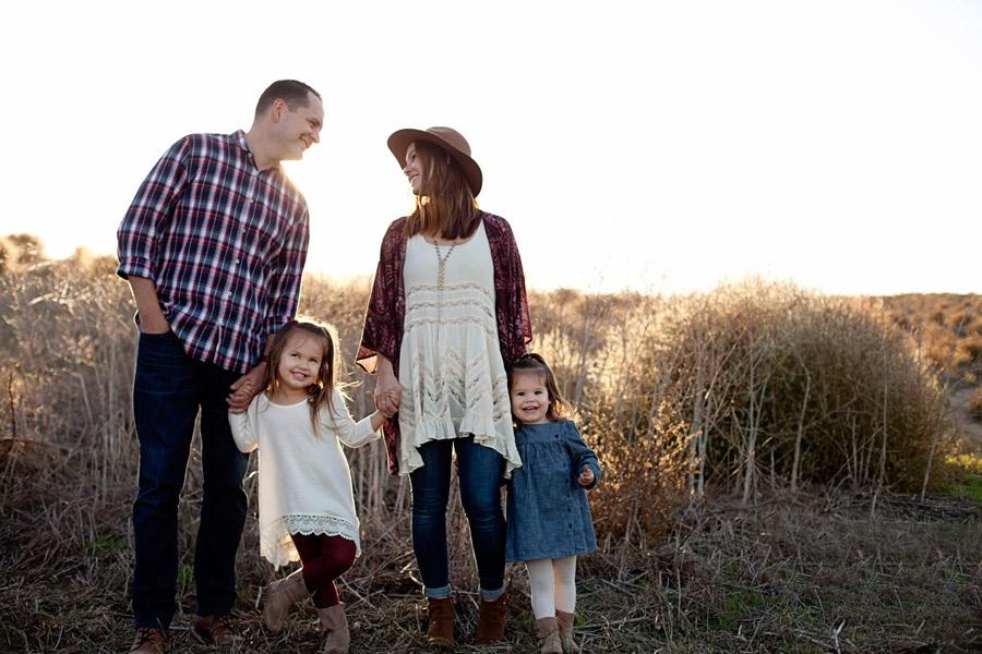 Cutest-OC-Family-Pics