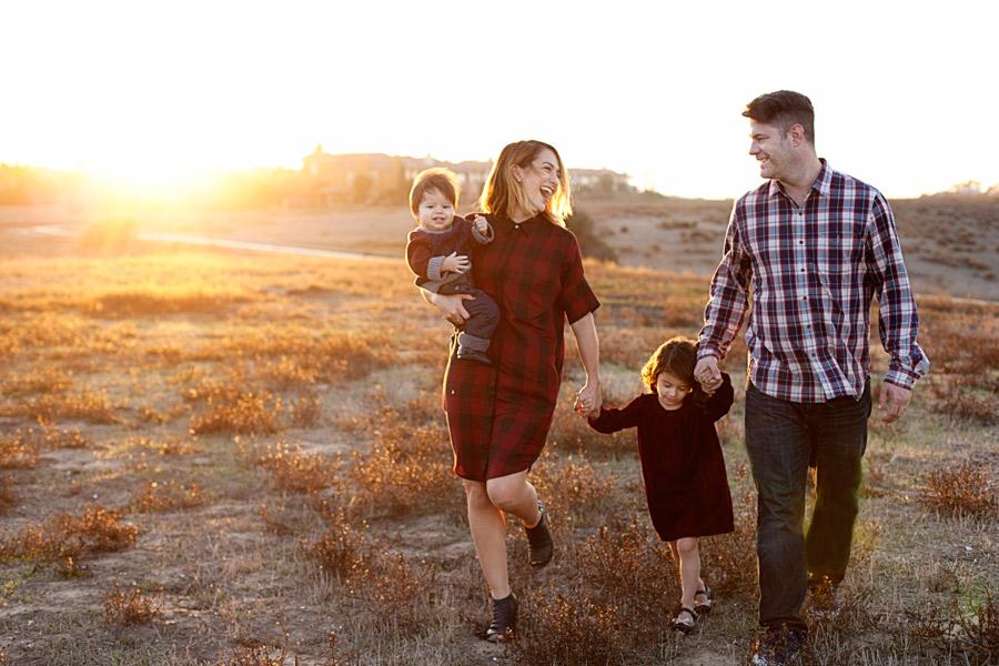 Gorgeous-OC-Family-Pics