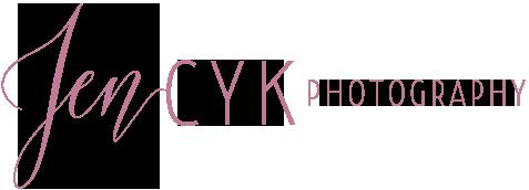 Jen CYK - Logo