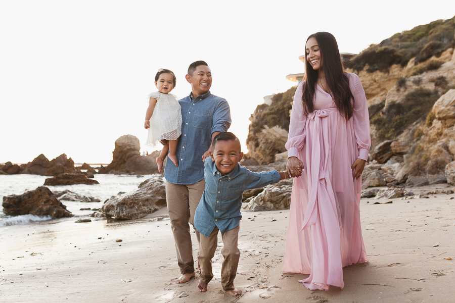 The best Orange County family beach photographer-2