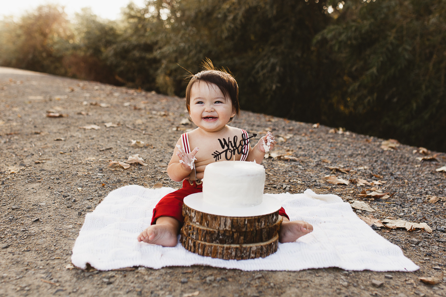 Perfect one year photos kids